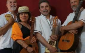Concert Serenata Latina