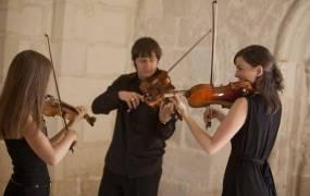 Concert Jeune orchestre de l'abbaye aux dames
