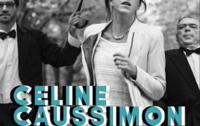 Ap�ritif concert de C�line Caussimon