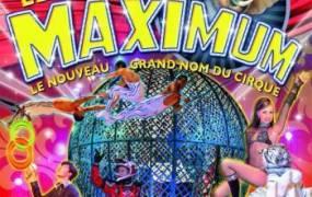 Spectacle Grand cirque de no�l