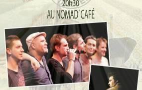 Concert Radio Babel Marseille + Iraka