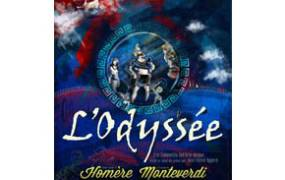 Spectacle L'odyss�e