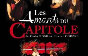 Spectacle Les Amants du Capitole
