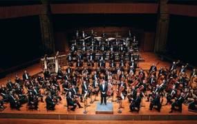 Concert Orchestre national du Capitole de Toulouse, Tugan Sokhiev