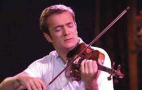 Concert Scottish Chamber Orchestra, Robin Ticciati