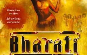 Spectacle Bharati il �tait une fois L'Inde