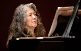 Concert Martha Argerich & Gidon Kremer