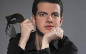 Concert Philippe Jaroussky, J�r�me Ducros & le Quatuor �b�ne