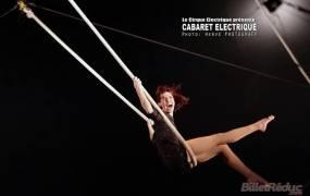 Spectacle Cabaret Electrique