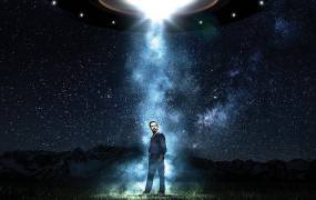 Spectacle Alexandre Astier dans l'exoconference