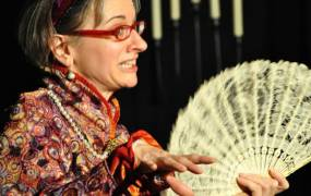 Spectacle La princesse de Cl�ves