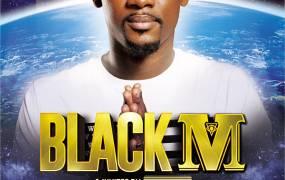 Concert Black M + Invites Du Wati B