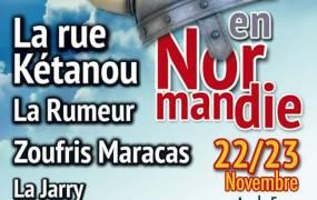 F�te de L'humanit� Normandie 2014