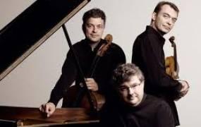 Concert Trio Wanderer