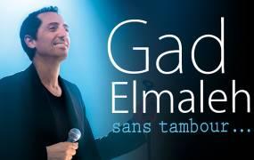 Spectacle Gad Elmaleh