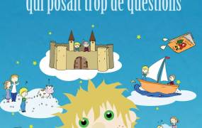Spectacle Le Petit gar�on qui posait trop de questions