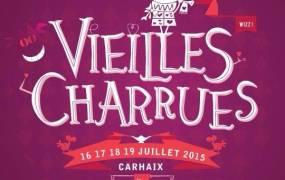 Vieilles Charrues 2015