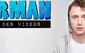 Spectacle Norman sur sc�ne
