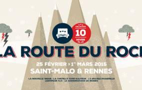 La Route Du Rock Collection Hiver 2015