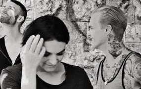 Concert Placebo et Izia