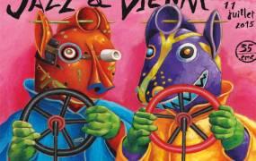 Jazz � Vienne 2015