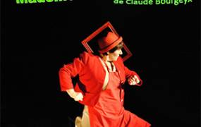 Spectacle Mademoiselle Werner