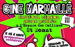 Cin�Marmaille 2015