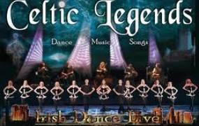 Spectacle Celtic Legends & Carlos Nunez
