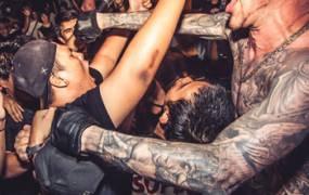 Concert Providence et do or die