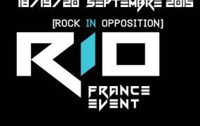 Festival Rock In Opposition 2015