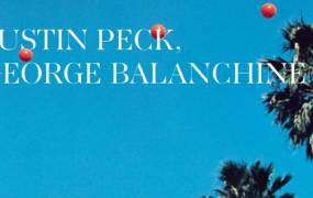 Spectacle Justin Peck, George Balanchine
