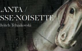 Spectacle Iolanta et casse noisette