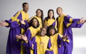 Concert The Glory Gospel Singers