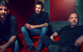 Concert Jeff Alluin Trio
