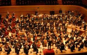 Concert Couperin, Delalande
