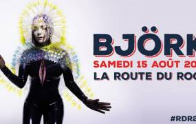 La Route du Rock - Collection �t� 2015