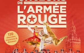 Concert Les Choeurs De L'armee Rouge - Mvd
