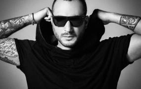 Concert Loco Dice, Paul Ritch � Cannes le 9 ao�t 2015