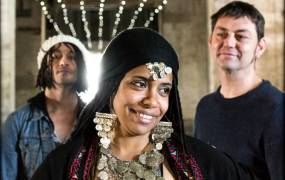 Concert DakhaBrakha, Nneka et Mulatu Astatke