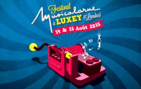 Festival Musicalarue 2015