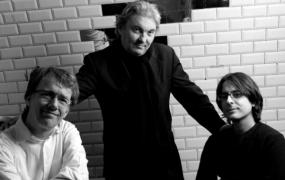 Concert Eric Le Lann Trio