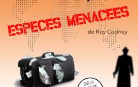Spectacle Esp�ces menac�es de Ray Cooney