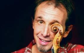 Concert Gilles Apap Et Colors Of Invention