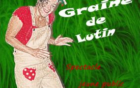 Spectacle Le RV des Pitchous : Graine de Lutin