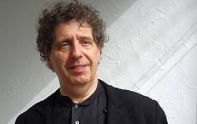 Concert Michael Levinas, Piano
