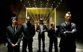 Concert Secret Chiefs 3