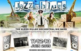 Festival Jazz & Blues de Chancelade