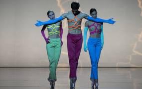 Spectacle Ballet Preljocaj, Angelin Preljocaj