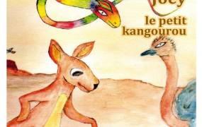 Spectacle Joey le petit kangourou