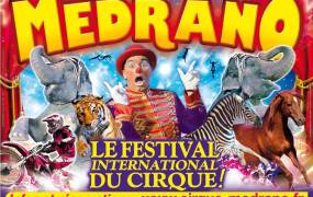 Spectacle Cirque Medrano